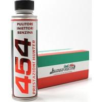 Simoni Racing Pulitore Iniettori Benzina -Benzin Enjektör Temizleyici Smn100454