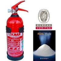 Ruhl Lokman Yangın Söndürücü 1 Kg