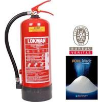 Ruhl Lokman Yangın Söndürücü 6 Kg
