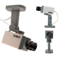Domesafe Hareket Sensörlü Sahte Kamera 090236