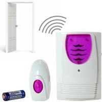 Doorbell Kablosuz Kapı Zili 090243