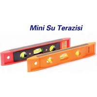 Toolux 25 Cm Mini Su Terazisi 090908