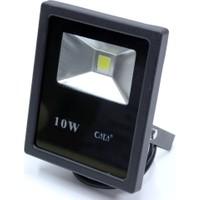 Cata 10 Watt C.O.B Ledli Projektör 091315