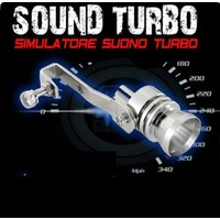 Modacar Turbo Sound Aparatı 104655