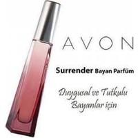 Avon Surrender Bayan Edt 50 Ml