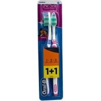 Oral-B Classic 40 Medıum 1+1 Diş Fırçası