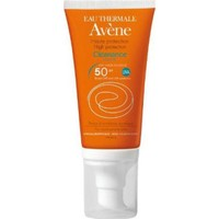 Avene Emulsion Spf50+Cleanance Solarıe 50 Ml