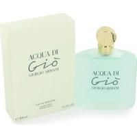 Giorgio Armani Acqua Di Gio Edt 100 Ml Kadın Parfümü