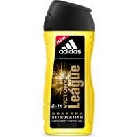 Adidas Vıctory League Bay Duş Jeli 400 Ml