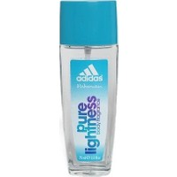 Adidas Pure Lightness Natural 75 Ml Kadın Deodorant