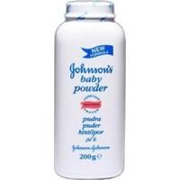 Johnsons Baby Powder Pudra 200 gr.