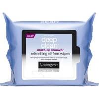 Neutrogena Deep Clean Makyaj Temizleme Mendili 25 Li