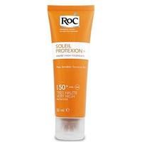 Roc Soleil Protexion Spf 50+ Fluid Cream Güneş Kremi 50 Ml