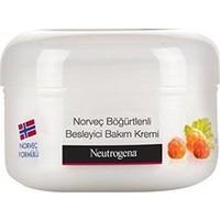 Neutrogena Norveç Böğürtlenli Besleyici Bakım Kremi 200 Ml