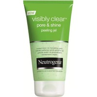 Neutrogena Pore & Shine Peeling Jel