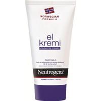 Neutrogena Parfümlü El Kremi 50 Ml