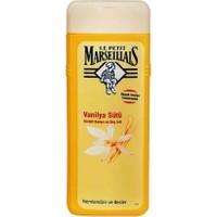 Le Petit Marseillais Vanilya Sütü Duş Jeli 400ml