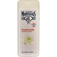 Le Petit Marseillais Portakal Çiçeği Duş Jeli 400 Ml