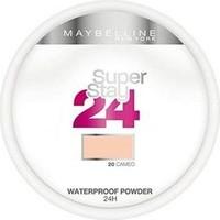 Maybelline SuperStay 24H Waterproof Powder 20