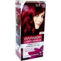 Garnier Çarpıcı Renkler 5/62 - Parlak Lal Kızılı Saç Boyası