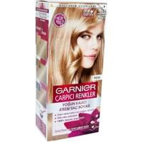 Garnier Çarpıcı Renkler 8/0 - Parlak Koyu Sarı Saç Boyası