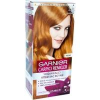 Garnier Color Naturals 7/34 - Altın Kumral Saç Boyası