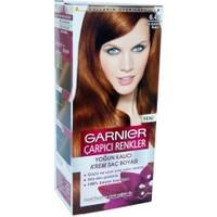Garnier Çarpıcı Renkler 6/42 - Gün Batımı Bakırı Saç Boyası