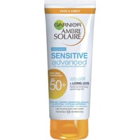 Garnier Ambre Solaire Sensitive Advanced Koruyucu Süt GKF50+ 200ML