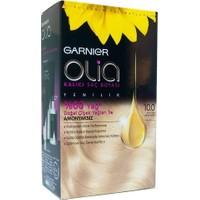 Garnier Olia 10/0 - Ekstra Açık Sarı Saç Boyası
