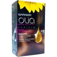 Garnier Olia 6/35 - Açık Çikolata Saç Boyası