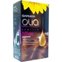 Garnier Olia 6/43 - Bakır Saç Boyası