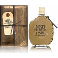 Diesel Fuel For Life Edt 125 Ml Erkek Parfüm