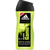 Adidas Duş Jeli King 2in1 Pure Game 250 ml.
