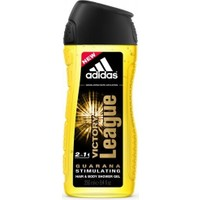 Adidas Duş Jeli King 2 in1 Victory S.Gel 250 ml.