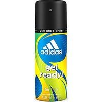 Adidas Get Ready 150 Ml Erkek Deodorant