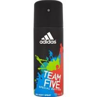Adidas Team Five 150 Ml Erkek Deodorant