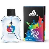 Adidas Team Five Edt 100 Ml Erkek Parfümü