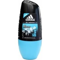 Adidas Ice Dive 48 H 50 Ml Erkek Roll On