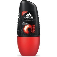 Adidas Team Force Erkek Roll On 50 Ml