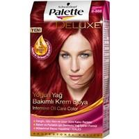 Palette Deluxe 6-888 Sonbahar Kızılı 50Ml