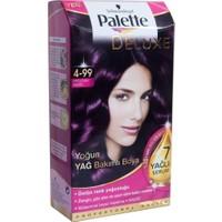 Palette Deluxe 4-99 Patlıcan Moru 50Ml