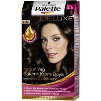 Palette Deluxe 3-0 Koyu Kahve 50Ml