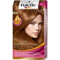 Palette Deluxe 7-554 Altın Karamel 50Ml