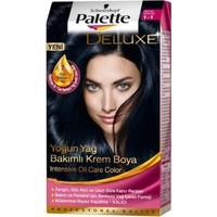 Palette Deluxe 1-1 Gece Mavisi 50Ml