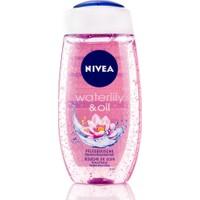 Nivea Duş Jeli Waterlily 250 Ml