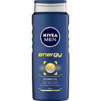 Nivea Duş Jeli Energy 400 Ml Erkek