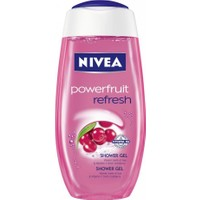 Nivea Powerfruit Relax Duş Jeli 250 Ml