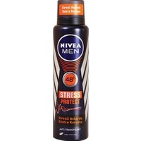 Nivea Men Erkek Deodorant Stress Protect 150 Ml
