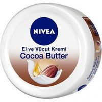 Nivea Cocoa Butter El ve Vücut Kremi 200 Ml