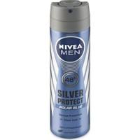 Nivea For Men Silver Protect Polar Blue